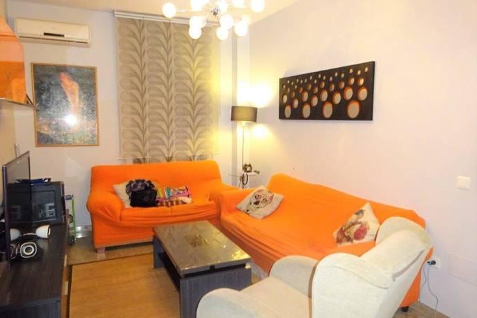 Bild: 3 rum bostadsrätt på A5584-MA, Spanien Málaga