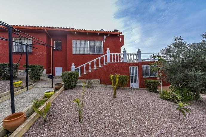 Bild: 7 rum villa på Villa i Torrevieja, Alicante, Spanien Torrevieja