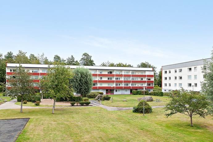 Bild: 2 rum bostadsrätt på Mariegården 20 , Karlshamns kommun Svängsta