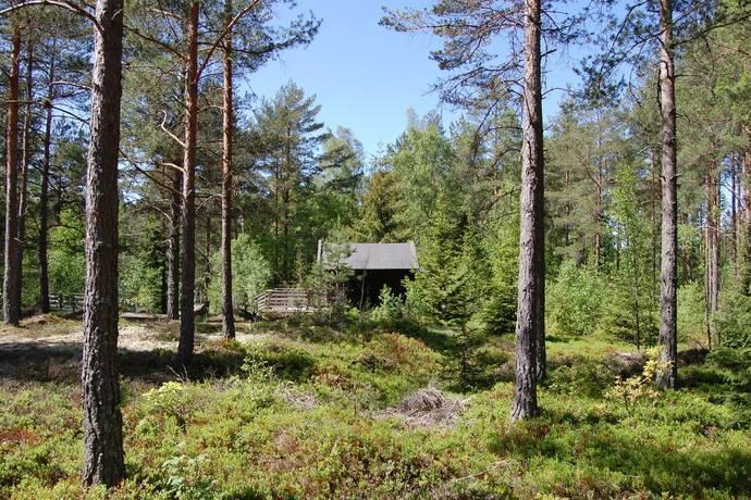Bild: fritidshus på Hedenlunda Ängviksvägen 6, Flens kommun Flen