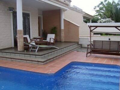 Bild: 5 rum villa på Villa i San Javier, Murcia, Spanien San Javier