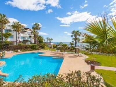 Bild: 2 rum bostadsrätt på Apartment, Marbella - Puerto Banus - Costa del Sol, ES, Spanien Puerto Banús