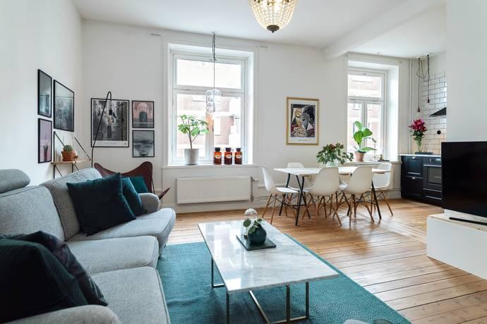 Bild: 2 rum bostadsrätt på Arbetargatan 29, 3 tr., Stockholms kommun Kungsholmen