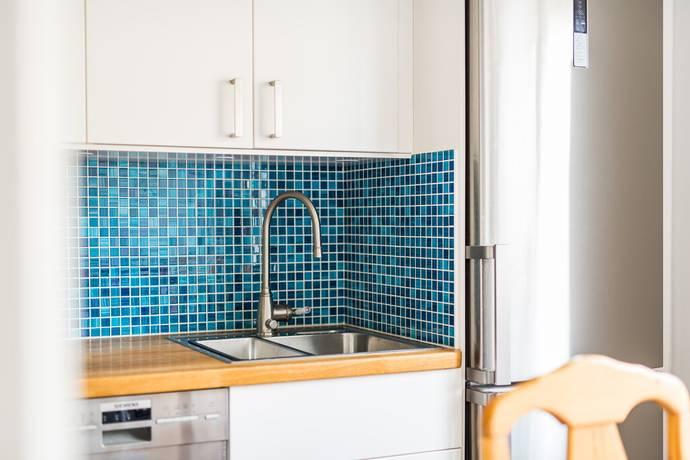 Bild: 2 rum bostadsrätt på Huldregatan 4 B, Borås kommun Sjöbo