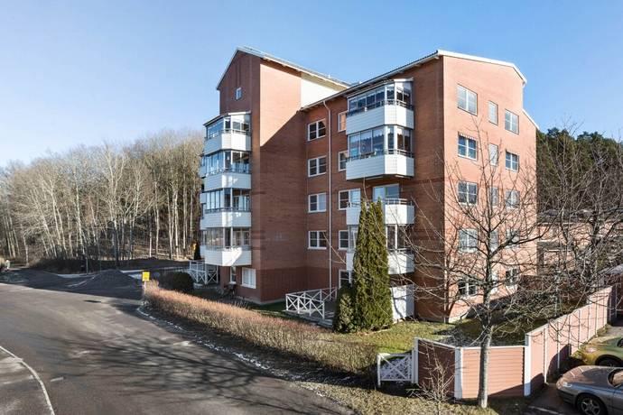Bild: 3 rum bostadsrätt på Rambogatan 403, Norrköpings kommun Rambodal