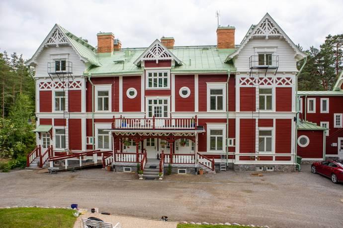 Bild: 1 rum bostadsrätt på Himmelsbodavägen 30 lgh 11, Botkyrka kommun Tumba  Skyttbrink/Himmelsboda