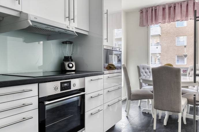 Bild: 2 rum bostadsrätt på Granövägen 45, Södertälje kommun Hovsjö