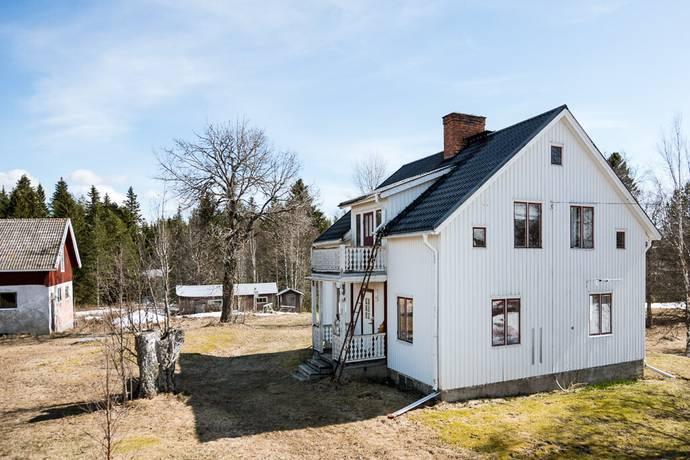 Bild: 5 rum gård/skog på Östersund Bodal 1:42, Östersunds kommun Brunflo