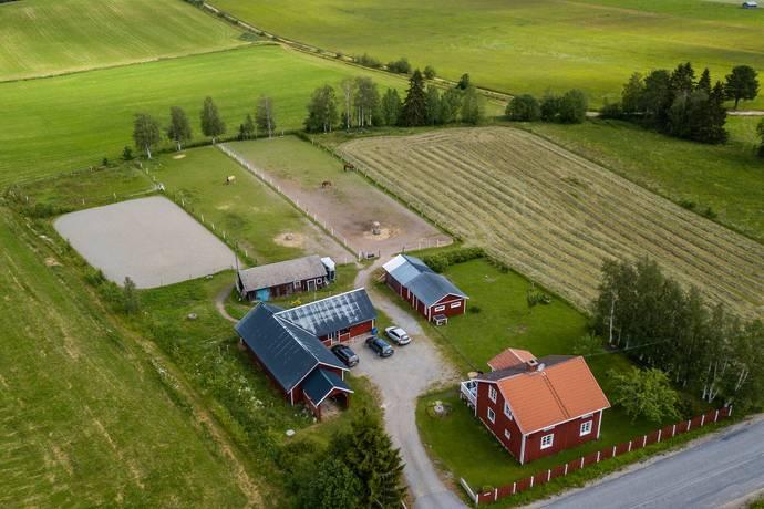 Bild: 4 rum villa på Skridsvik Skästravägen 291, Ljusdals kommun