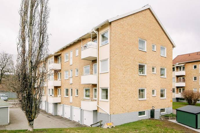 Bild: 3 rum bostadsrätt på Henrik Gjutares gata 36a , Skövde kommun Norrmalm