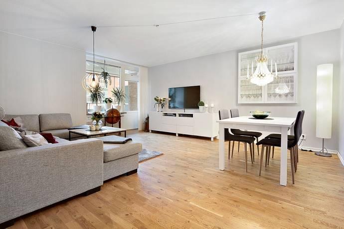 Bild: 4 rum bostadsrätt på Alamedan 21, Karlskrona kommun Trossö