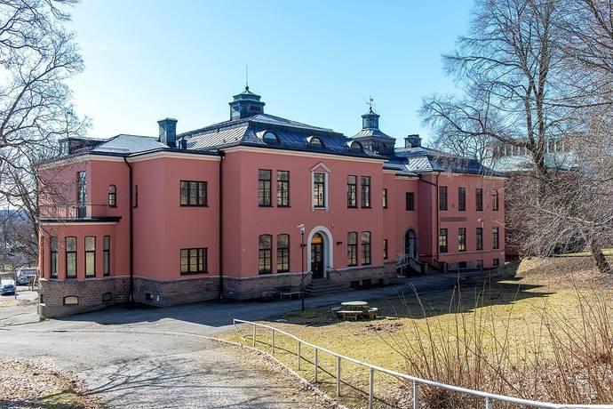 Bild: bostadsrätt på Kungsvägen 38, Karlskoga kommun Centralt
