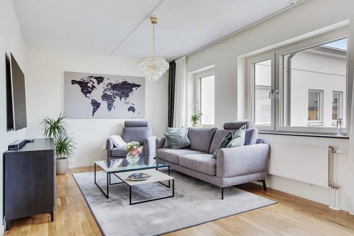 Bild: 2 rum bostadsrätt på Centralvägen 11A, Huddinge kommun