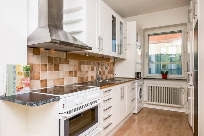 Bild: 2 rum bostadsrätt på Förlandsgränd 4 C, Östersunds kommun Centralt