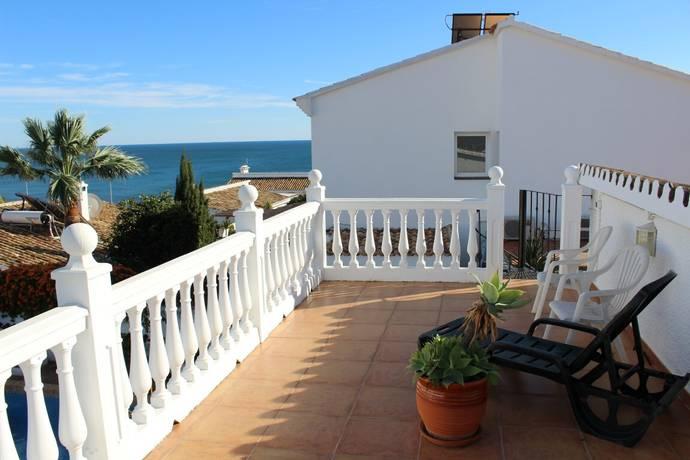 Bild: 4 rum villa på UR Claveles Los 1 y 2, 24B, Spanien