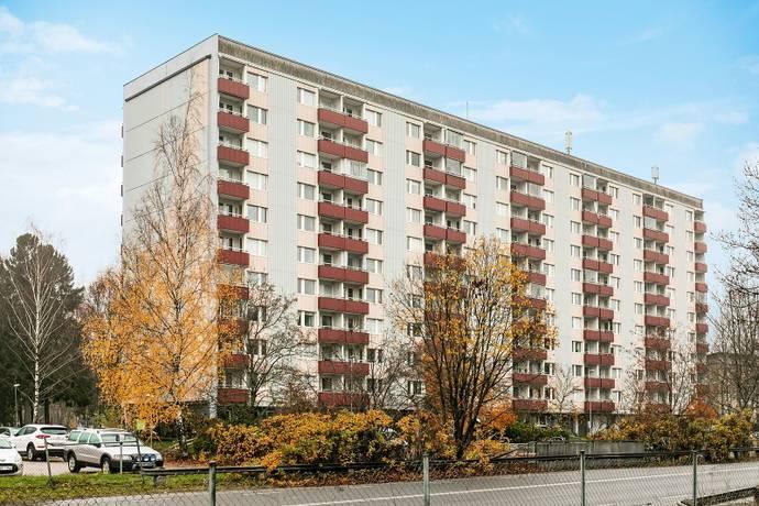 Bild: 3 rum bostadsrätt på Norrbygatan 3F, Västerås kommun Odensvi
