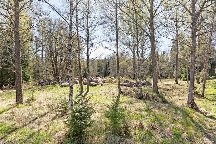 Bild: tomt på Maxstad 521, Karlstads kommun