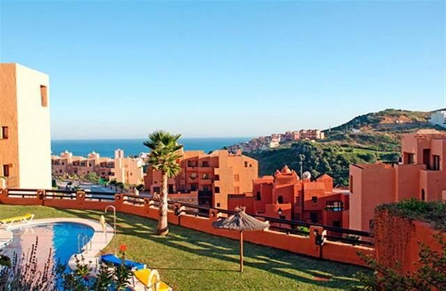 Bild: 3 rum bostadsrätt på Lägenhet i Manilva, Málaga, Spanien Manilva