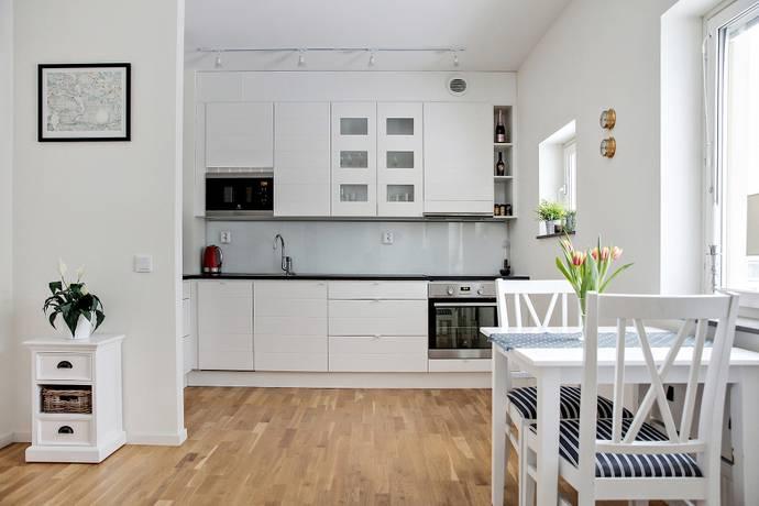Bild: 1 rum bostadsrätt på Finnboda Varvsväg 14A, 5tr, Nacka kommun Finnboda