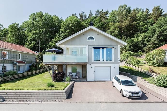 Bild: 6 rum villa på Valtersäng 35, Kungälvs kommun Centralt