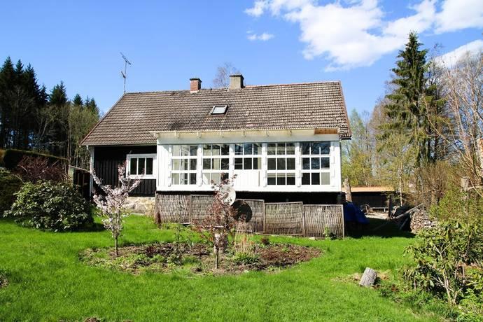 Bild: 4 rum villa på Stationsvägen 1, Tingsryds kommun Fridafors