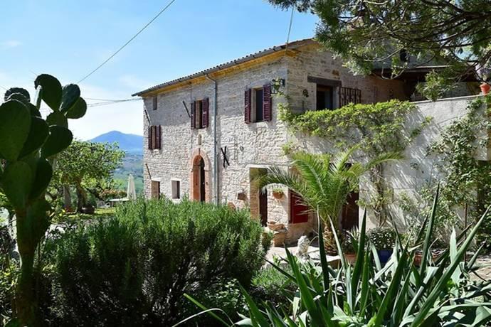 Bild: 5 rum villa på Cupramontana, Italien Marche