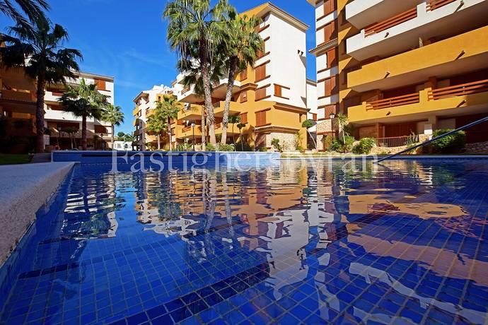 Bild: 3 rum bostadsrätt på Strandnära!, Spanien Punta Prima | Torrevieja