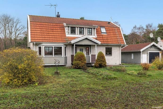Bild: 6 rum villa på Östergarn Falhammars 298, Gotlands kommun Östergarn - Östra Gotland