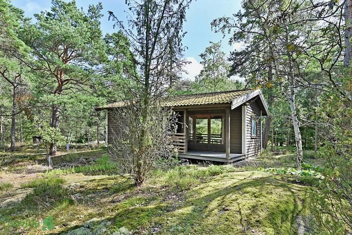 Bild: 2 rum villa på Spaddalsvägen 39, Värmdö kommun
