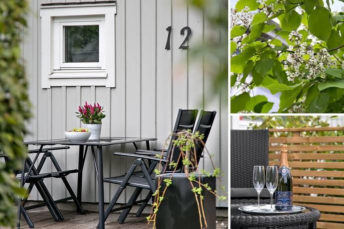 Bild: 4 rum bostadsrätt på Båtsman Grås Gata 12, Göteborgs kommun Backatorp - Hisings Backa