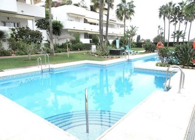 Bild: 4 rum bostadsrätt på Takvåning med fyra sovrum i perfekt läge, Spanien Marbella - Sierra Blanca