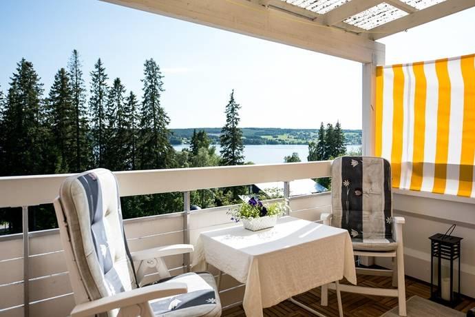 Bild: 3 rum bostadsrätt på Frimans väg 251, Östersunds kommun Valla