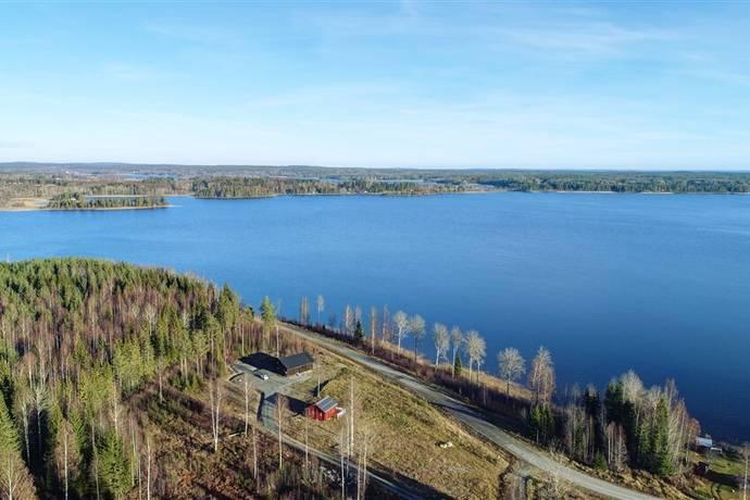 Bild: 2 rum fritidshus på Sunnanbäck 412, Hudiksvalls kommun Sunnanbäck