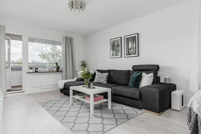 Bild: 1 rum bostadsrätt på Mörbylund 13, Danderyds kommun