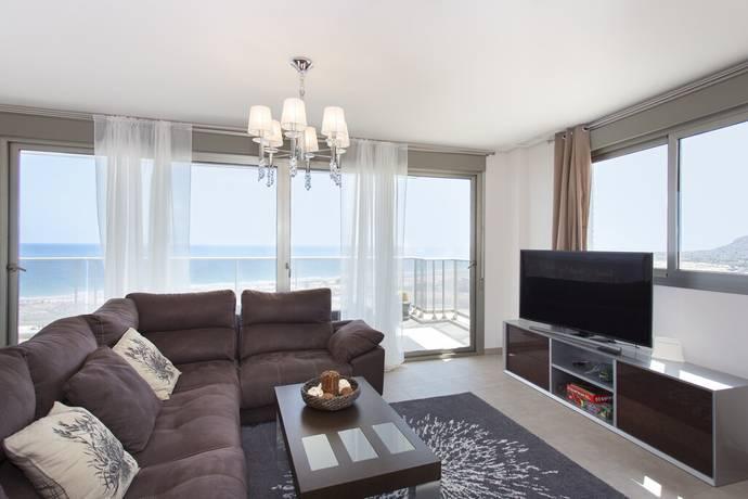 Bild: 3 rum bostadsrätt på Gran Alacant, Spanien Alicante