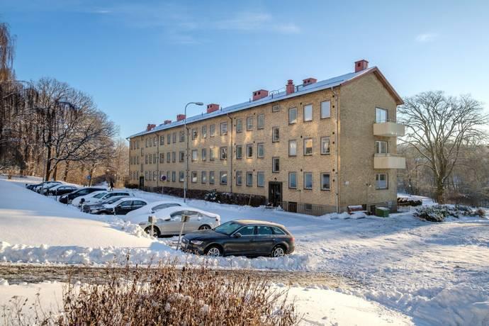 Bild: 2 rum bostadsrätt på Carl Larssonsgatan 5B, Göteborgs kommun Örgryte