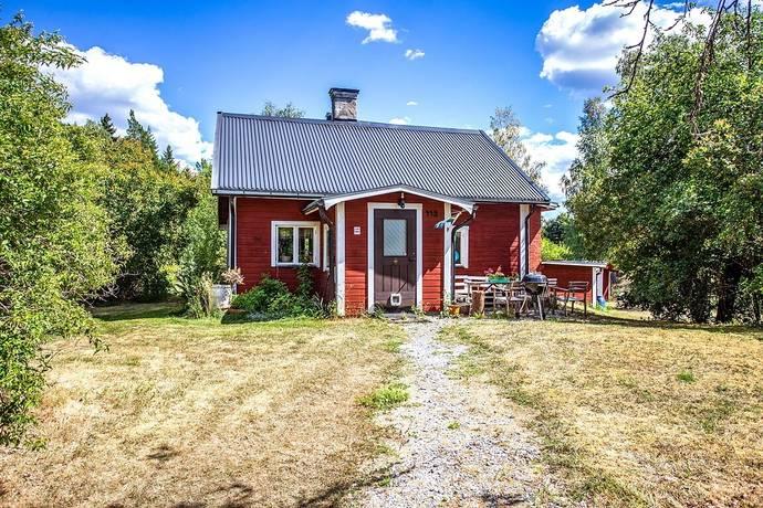 Bild: 5 rum villa på Kasbytomten 113, Knivsta kommun Lagga