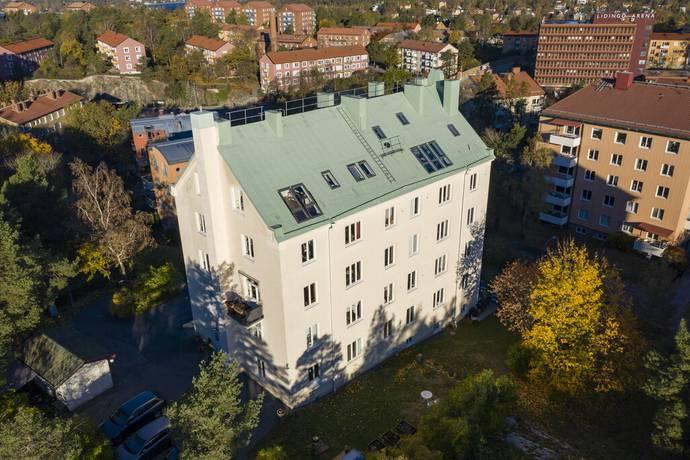 Bild: 2 rum bostadsrätt på Björnvägen 8A, Lidingö kommun Herserud/Torsvik