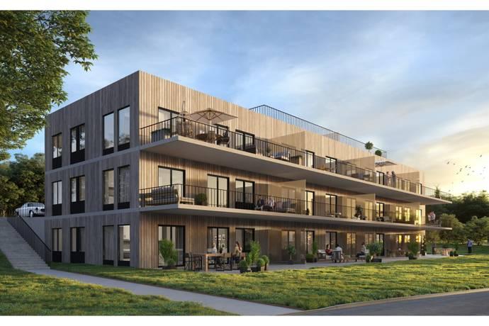 Bild: 125,7 m² bostadsrätt på Linanäsvägen 101, Österåkers kommun Ljusterö-Linanäs