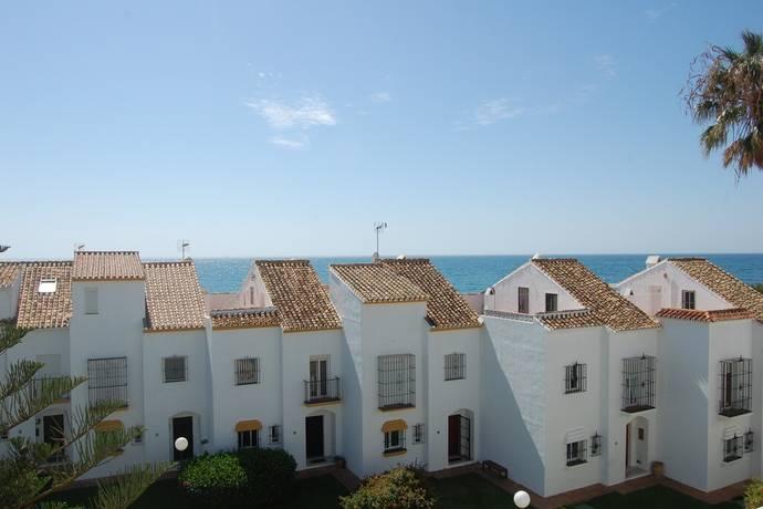 Bild: 4 rum radhus på TH5700-SSC, Spanien Marbella