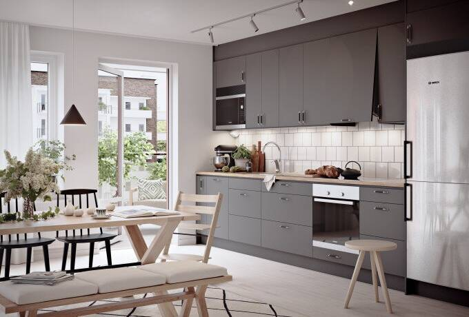 Bild: 3 rum bostadsrätt på BRF ÅSIKTEN SÖDRA 2 (2-4601), Uppsala kommun