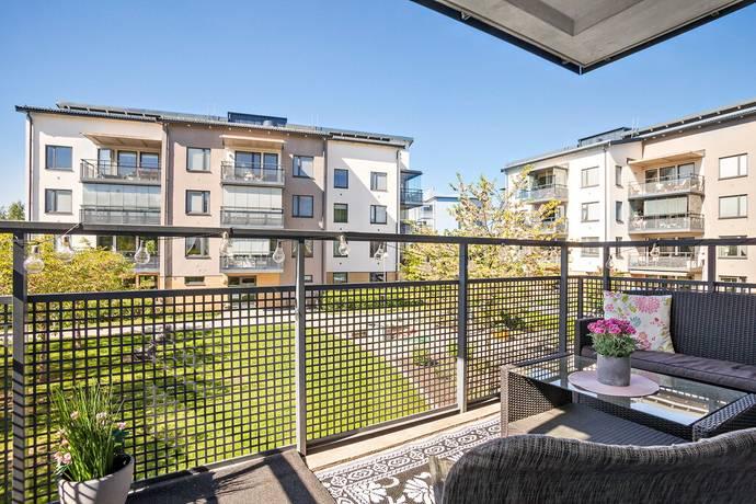Bild: 2 rum bostadsrätt på Publikvägen 7, Värmdö kommun Farstadal