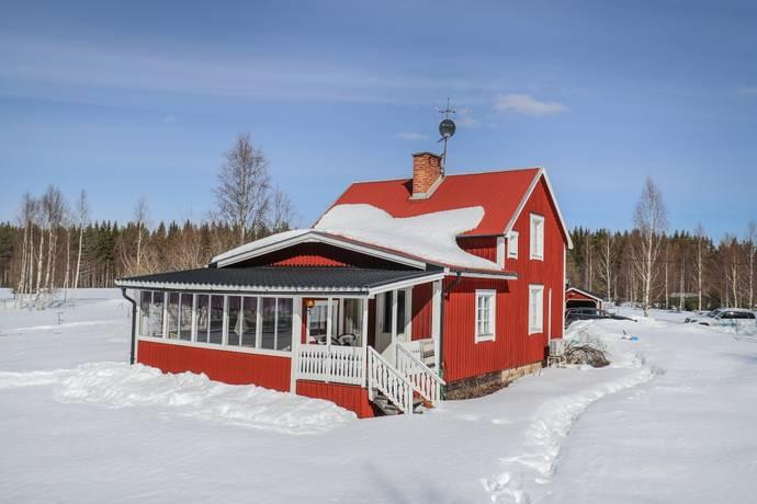 Bild: 4 rum villa på Långbo 641, Ovanåkers kommun Långbo/Långrösten