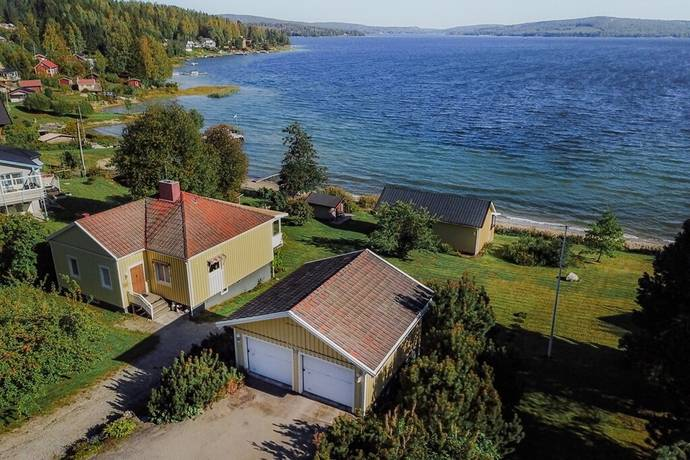 Bild: 5 rum villa på Paddal 310, Örnsköldsviks kommun Paddal