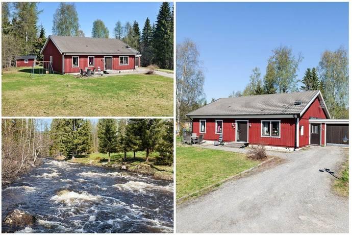 Bild: 5 rum villa på Äland Södervägen 118, Härnösands kommun Ramsås