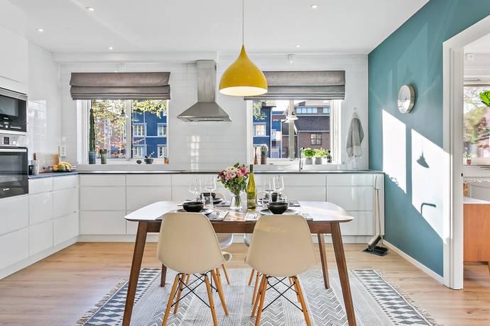 Bild: 3 rum bostadsrätt på Drottninggatan 10, Trollhättans kommun TINGVALLA
