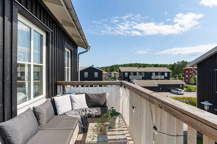 Bild: 4 rum bostadsrätt på Färsnagatan 8 D, Norrtälje kommun Färsna