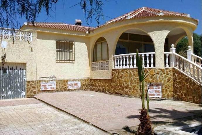 Bild: 3 rum villa på RESERVERAD Villa med pool i Quesada, Q145, Spanien Quesada, Torrevieja, Costa Blanca, Spanien
