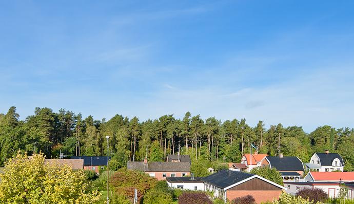 Bild: 2 rum bostadsrätt på Stallängsvägen 49, Tidaholms kommun Tidaholm