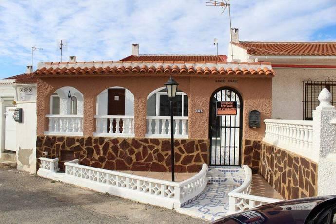 Bild: 2 rum villa på Villa i Torrevieja, Alicante, Spanien Torrevieja